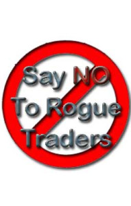 No-to-Rogue-Traders