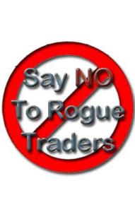 No-to-Rogue-Traders